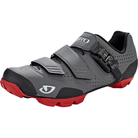 Giro Privateer R Shoes Men grey